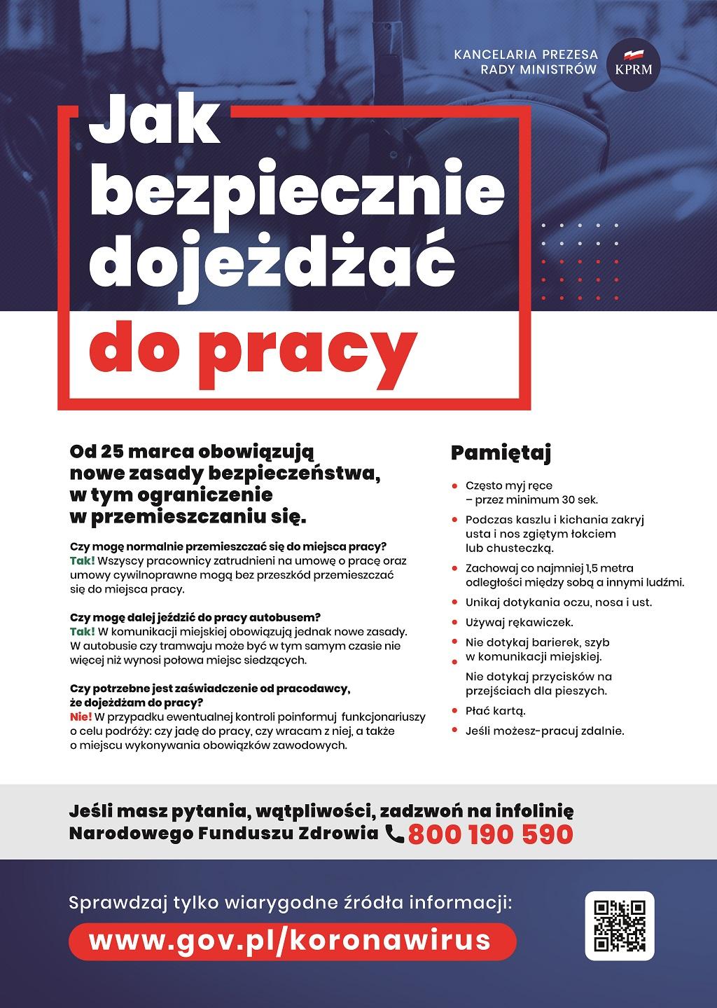 Plakat_8_Bezpieczny_dojazd_do_pracy