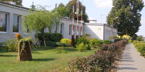 Szkoła Podstawowa w Teodorowie