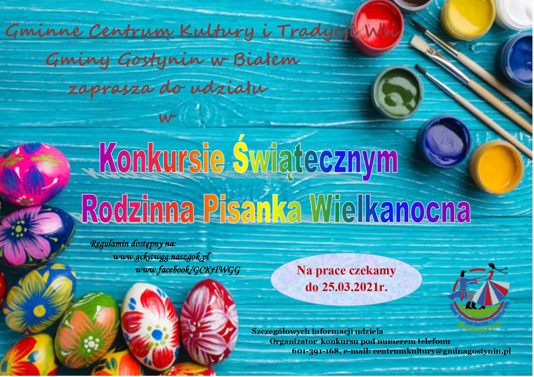 Plakat - Pisanka